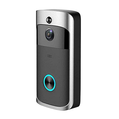 YQSHYP Smart Home Wireless Remote Monitoring Real-Time Two-Way...