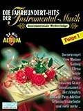 JAHRHUNDERTHITS DER INSTRUMENTALMUSIK - Arreglos para teclado (acordeón) [Notas/partituras]