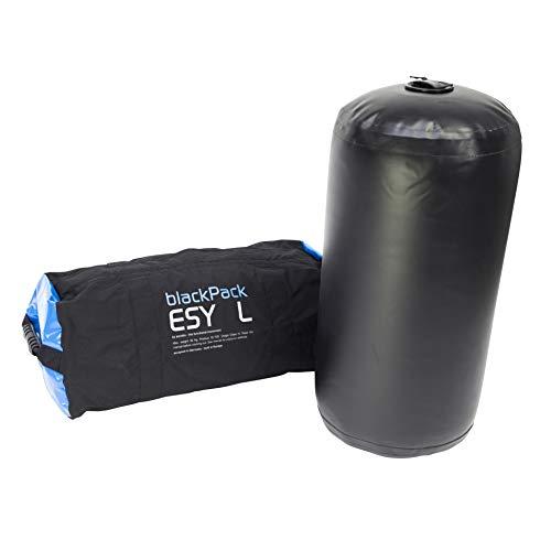 Blackpack ESY Set Aqua Sac lesté + 1 sac intérieur