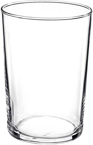 Bormioli Rocco 710880 Bodega Trinkglas Maxi, 510 ml, Glas, transparent, 12 Stück