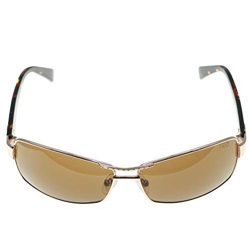 CHRISTIAN GAR Neo N105-2 61-14 125 Gafas De Sol Para Mujer Colección Neo Complementos 2020 Montura De Plástico Color Gold