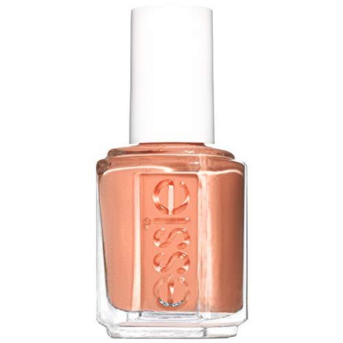 Essie 642 Nagellack, Sandstone, Orange
