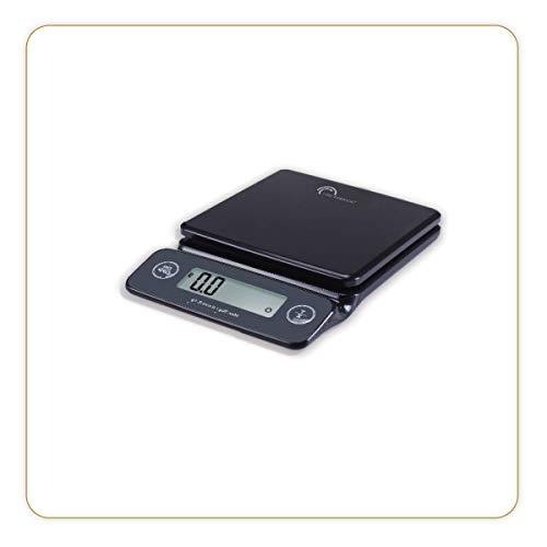 LITTLE BALANCE 8269 Multiprécision 0.1 - Pèse lettres ultra compact - 3 kg - Multi précision 0,1 g