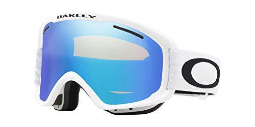 Oakley Herren Schneebrille O Frame 2.0 XM Matte White