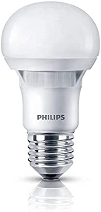 PHILIPS ESSENTIAL LED BULB 7W E27 3000K x 3pcs OFFER PACK