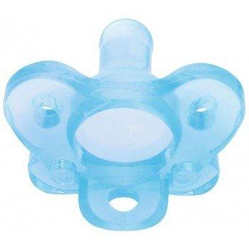 Chupete Silicona Dr Brown´s 1 Pieza Azul 0-6 Meses