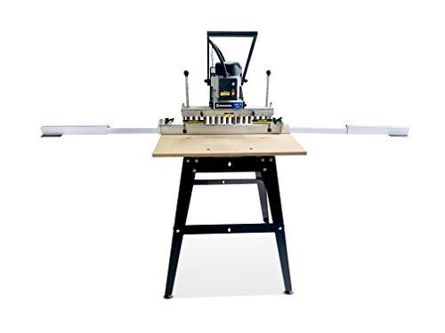 Fantastic Prices! 13 Spindle Line Boring Machine [Manual & Pneumatic]