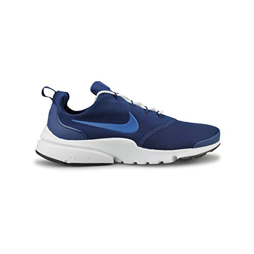 Nike Herren Presto Fly Sneakers, Mehrfarbig (Blue Void/Game Royal/Black/White 001), 40 EU