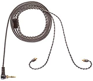 ALO audio Re-Cable Smoky Litz Cable (MMCX - 3.5 mm Mini) CAM-5348【Japan Domestic Genuine Products】【Ships from Japan】