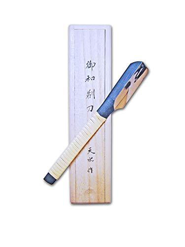 Takami Kamisori Japan-Rasiermesser/halbe Klinge