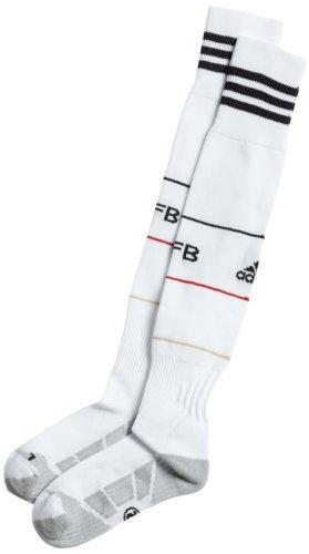 adidas Herren Socken DFB Home, weiß, 31 - 33, X21217