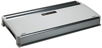 MB Quart NA540.6 Nautic Amplifier 6-Channel 540-Watt