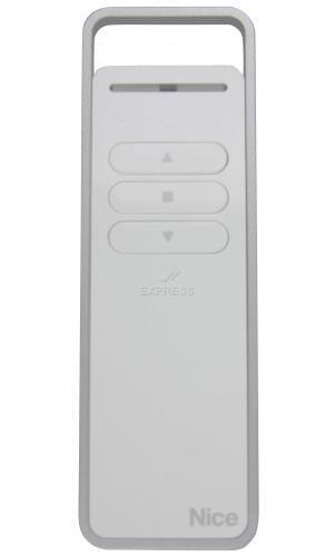 NICE Remote P1 mit einer Frequenz von 433,92 MHz