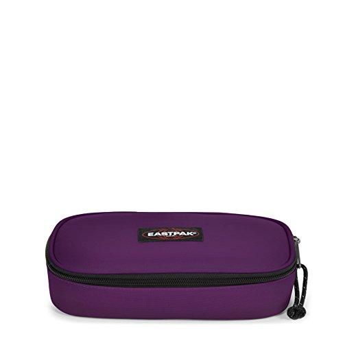 Eastpak Oval Single Astuccio, 22 cm, Viola (Power Purple)