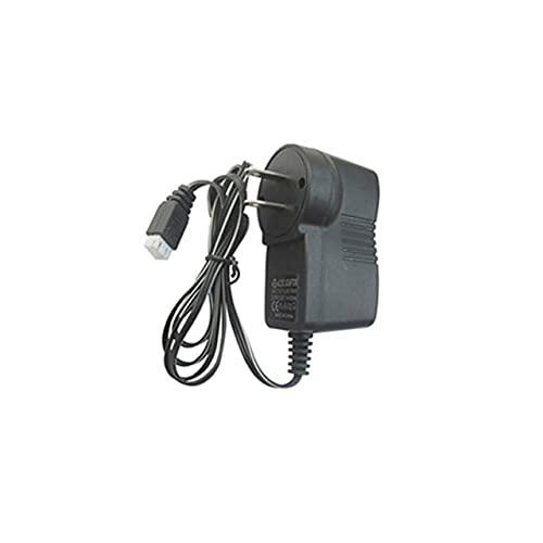 CHIMAKA 7.4V 1200mAh Lipo batería for Yizhan Tarantula X6 H16 RC Drone Quadcopter 7.4V batería JST/SM/EL enchufable for WLtoys V666 V262 V323 Accesorios RC Montaje de Bricolaje (Color : USB)