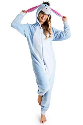 Disney Pijamas Mujer Invierno de Una...