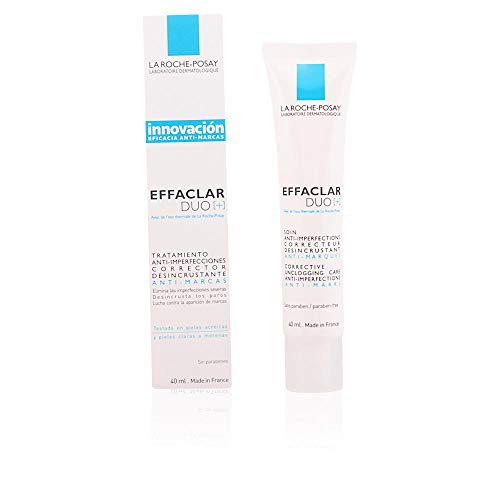 La Roche-Posay Effaclar Duo+ - Crema, 40ml