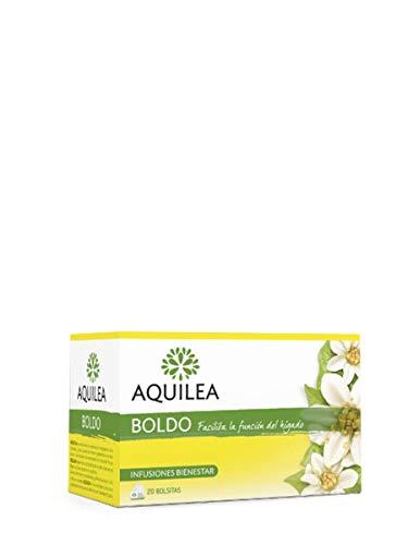 AQUILEA - URIACH AQUILEA Boldo Infusion 20 sobres