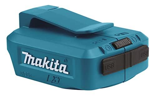 マキタ(Makita) USBアダプタ ADP05 バッテリー別売