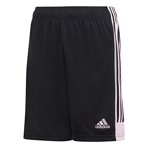 adidas Kinder Tastigo 19 Shorts, Black/True pink, 140