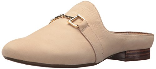 Aerosoles Women's Out of Sight Mule, Bone Nubuck, 10.5 M US