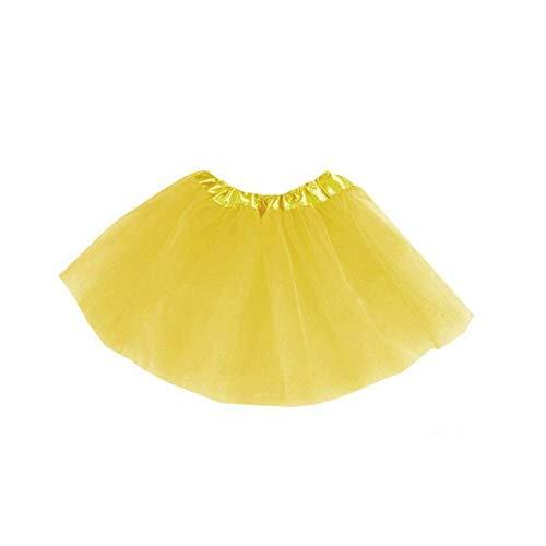NOBRAND Falda de Tul, Tutu para Mujer, niñas, Vestido Ballet para Fiestas,...