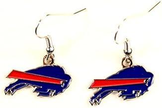 aminco NFL womens NFL Dangler Earrings
