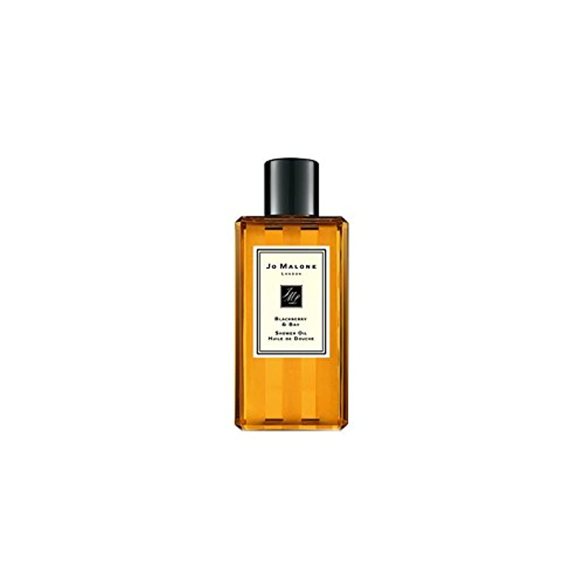 達成する解釈する野心的Jo Malone Blackberry & Bay Shower Oil - 250ml (Pack of 6) - ジョーマローンブラックベリー&ベイシャワーオイル - 250ミリリットル (x6) [並行輸入品]