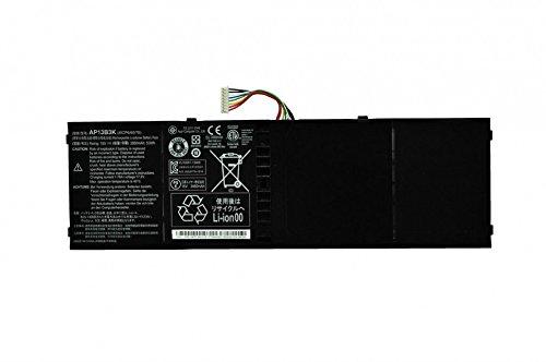 Acer Aspire ES1-511 Original Akku 53Wh