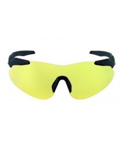 BERETTA Challenge - Gafas de tiro, color amarillo