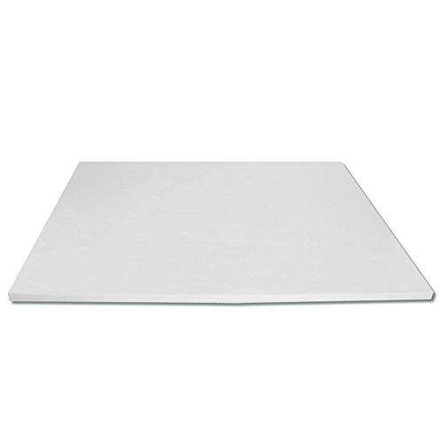 Zeichenpapier 90g/m2 weiß, Bastel- & Malpapier, DIN A2 (125 Blatt) | Wiemann Lehrmittel