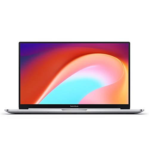 Laptop FHD de 14' 8 núcleos de 8 GB de RAM 512 GB ROM 40 Wh de duración de la batería 1920 × 1080 píxeles, tecnología de procesamiento de audio DTS ligero portátil AMD R5 4500U HDMI tipo C (2020)