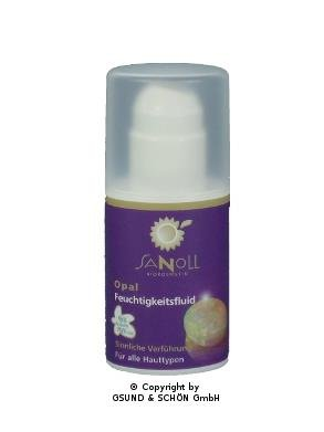 Sanoll Opal Feuchtigkeitsfluid 30 ml