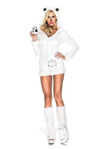 Costume Petit Ours Polaire - Leg Avenue