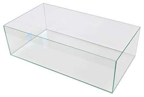 PETGARD Nagarium Ersatzglasbecken für Nagerkäfig Minnesota + Oregon 67 x 36,5 x 20 cm