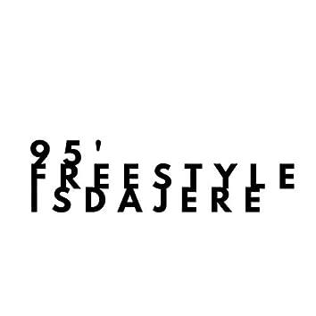 95' Freestyle