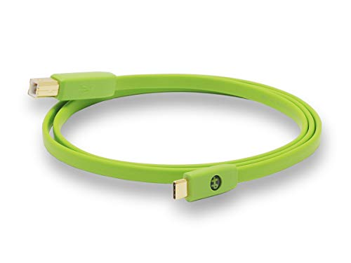 NEO Oyaide d+ USB Type-C Class B Cable - 1 Meter (3.2 ft)