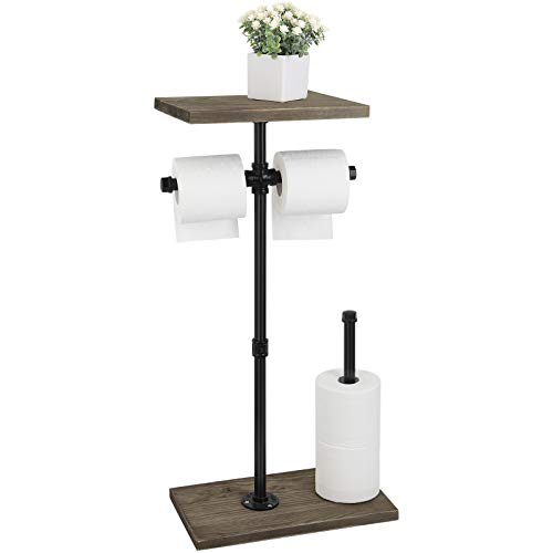 Top 10 best selling list for toilet paper holder with table