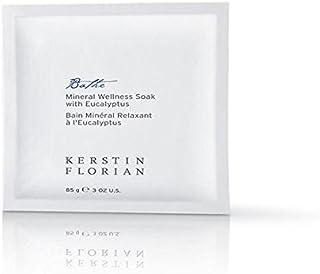 Kerstin Florian MINERAL WELLNESS SOAK Eucalyptus Bathe Bath Salts 3 oz/85g