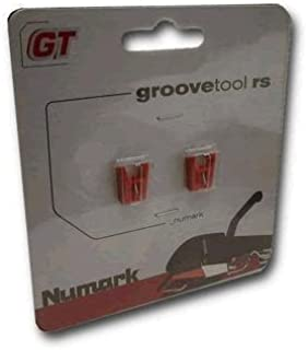 Numark Groovetool Replacement Styli