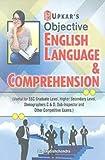 Objective English Language & Comprehension
