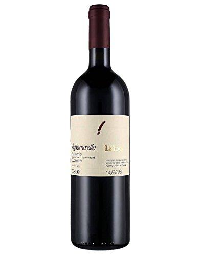 Gutturnio Superiore DOC Vignamorello La Tosa 2019 0,75 ℓ