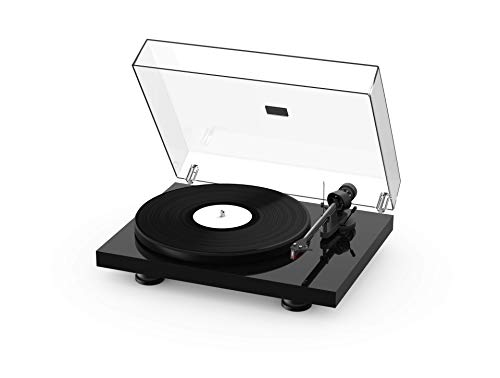 Pro-Ject Debut Carbon | EVO