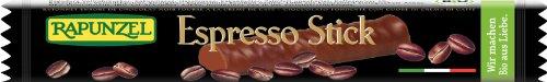 Rapunzel Espresso-Stick, 12er Pack (12 x 22 g) - Bio
