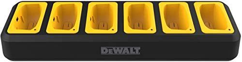 DEWALT DXPMRCH6-800 6 Port Charger for DXPMR800