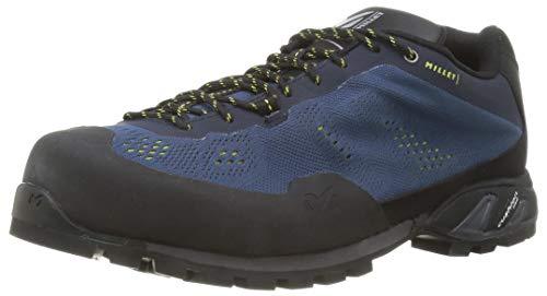Millet Trident GTX M, Zapato para Caminar Hombre, Orion Blue, 46 EU