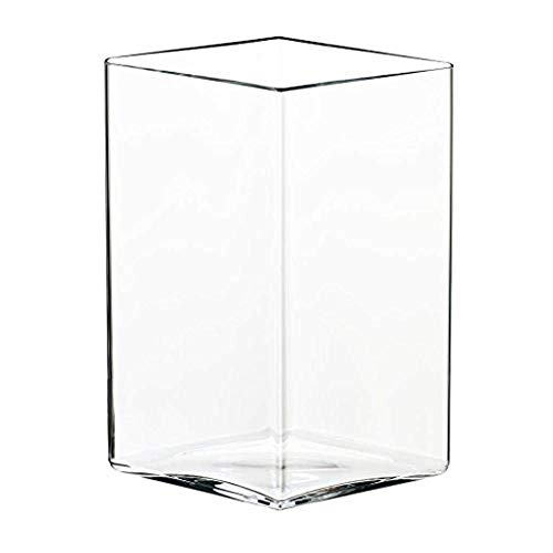 Iittala Vase, Transparent