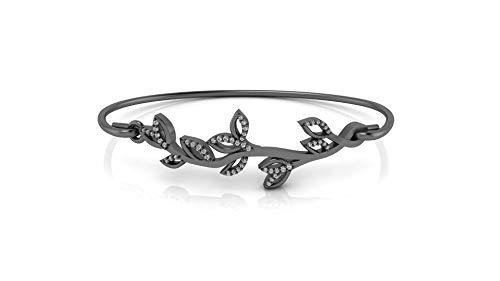 Jbr Olive Branch S925 - Pulsera para mujer, colección premium, regalo para adolescentes y madres