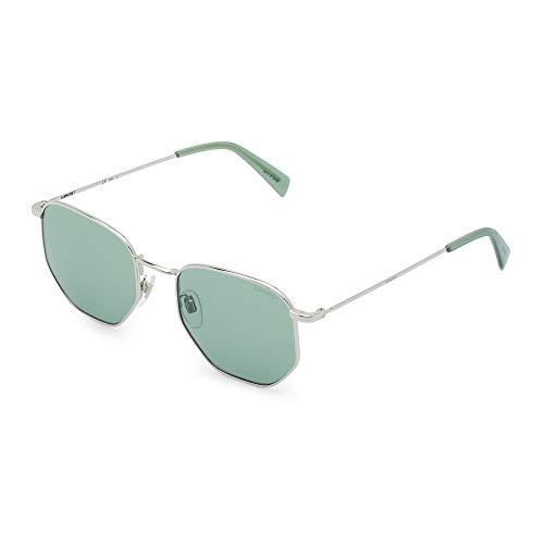 LEVI'S EYEWEAR LV 1004/S Gafas, Pal Green, 51 Unisex Adulto