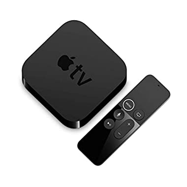 Apple TV 4K (32GB, Latest Model)